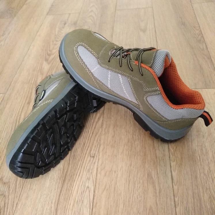 昆明安全鞋功能