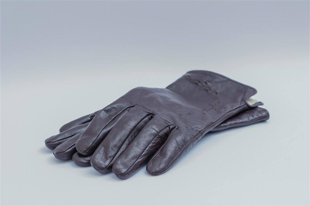 二战时期战术手套