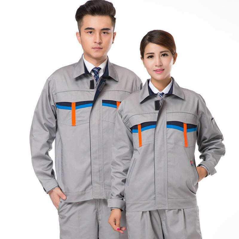 亚洲城ca88唯一劳保服种类