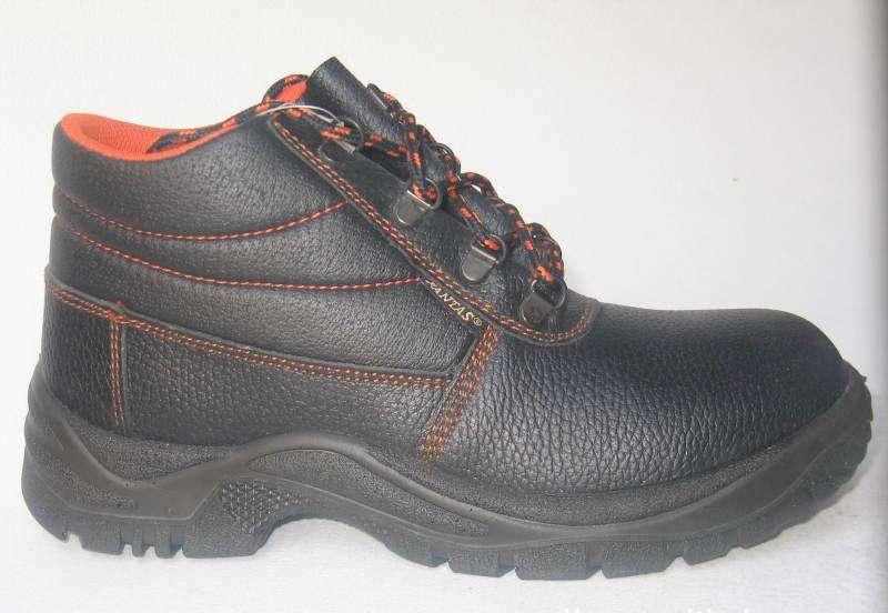 安全鞋标准
