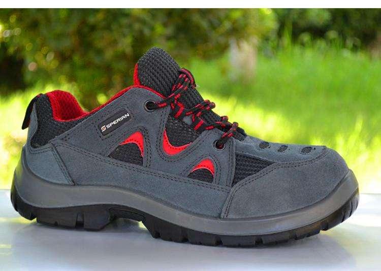 亚洲城ca88唯一安全鞋性能